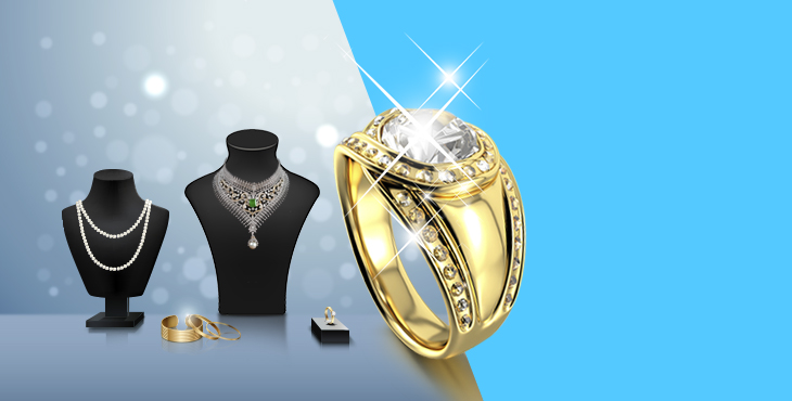 Selling Jewelry? Make That Ring Sparkle with Image Clipping