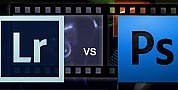 Lightroom vs. Photoshop Comparison