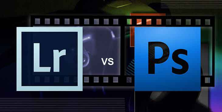 Lightroom vs. Photoshop Comparison