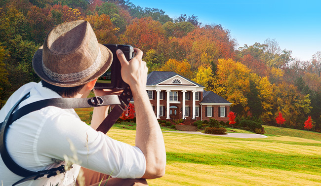 Real Estate Photography Tips for Realtors