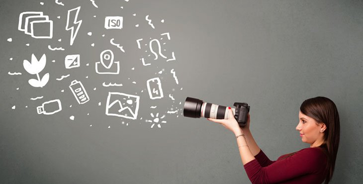 Types of Photography Careers