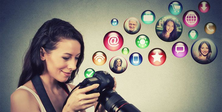 The Photographer's Guide to Social Media