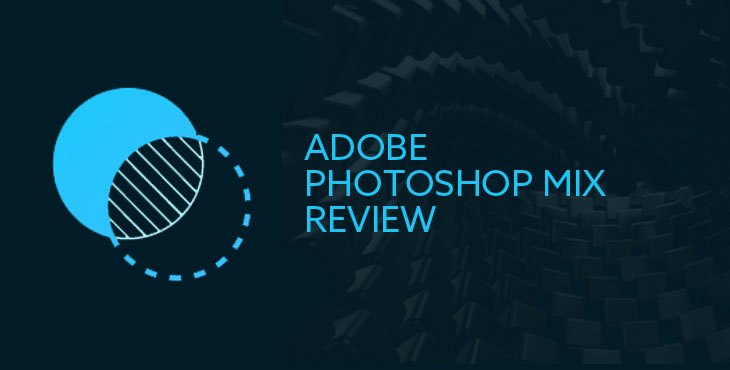 Photoshop Mix Review