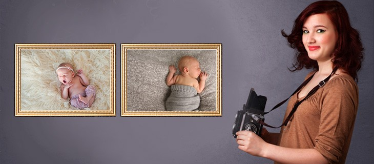 Tiny Portraits: 10 Newborn Photography Tips for Beginners