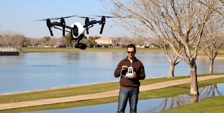 7 Things to Consider Before Adding a Drone to Your Photography Business
