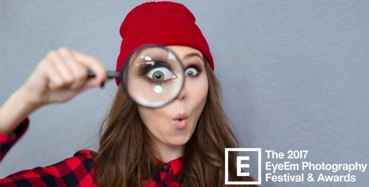 EyeEm 2017 Photography Festival and Awards