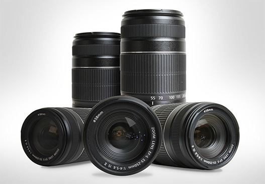 Wide-Angle Lenses