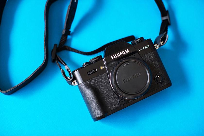 Fujifilm X-T30 Mirrorless