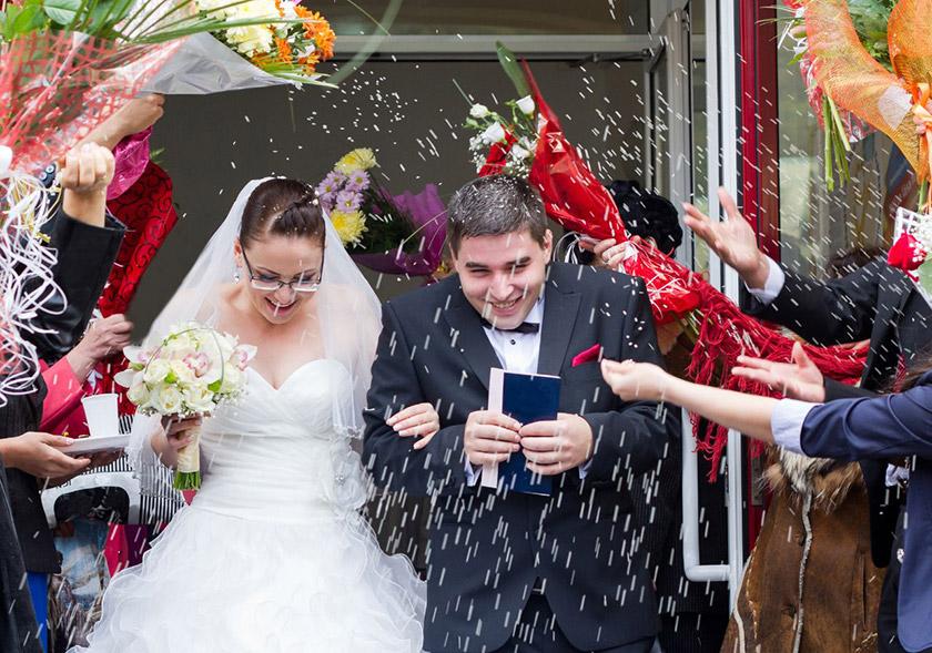 Wedding / Event Photography
