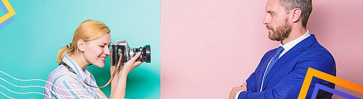 6 Tips and Best Practices for Professional Fashion Photography
