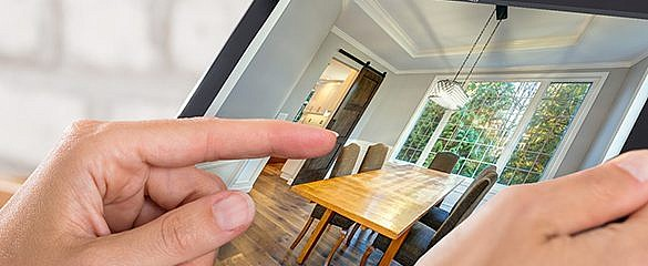 6 Virtual Staging Tips to Impress Real Estate Buyers