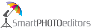 Smart Photo Editing logo
