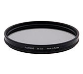 86mm Circular Polarizer Glass Filter